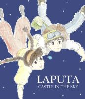 Laputa: Castle in the Sky by xXSweeneyLovettXx