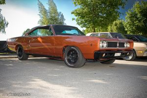 1968 Coronet 500 by AmericanMuscle