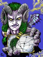 Demona by PM-Graphix