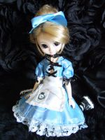 Alice in wonderland by minnilena