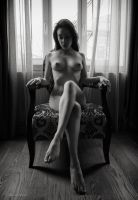 Rebecca, enthroned by rdhobbet