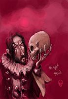 Hamlet? by TheWoodenKing