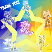 THANK YOUuUuUuU by Rush88