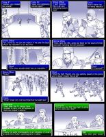 Final Fantasy 7 Page173 by ObstinateMelon