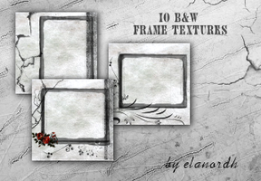 Icon textures set 07 by elanordh