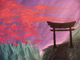 Shinto by LeeRichy