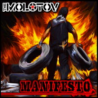 MANIFESTO - The MOLOTOV by scart