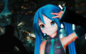 MMD to the place where no man has gone before ... by Trackdancer