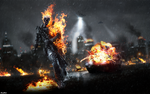 BF4 Defection w/ inkjet by SpectreSinistre