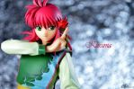 Kurama 1/8 by Bellechan