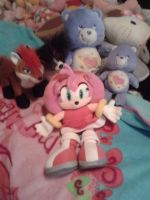 I Got Alariwolf18's Plushie Trade And Others by DrEggmanSticksFan101
