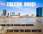 Good Old Toledo by CannedMadMan66