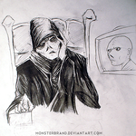 Voldemort - They made me look stupid by MonsterBrand