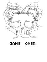 game over by iso-50