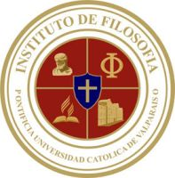 logo instituto filosofia pucv by danoex