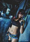 BLACK LAGOON - Revy by RIN-AlleyCat
