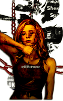 Buffy signature by JacksNightmare