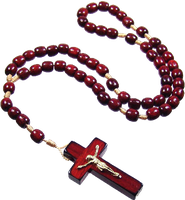 Rosary by Sinphie