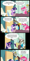 Assimilation (Comic by PonySalute) [Page 3] by PonySalute