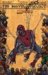 Marvel Zombies Spiderman by MChampion