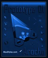 Prototype-Blue01 by GrynayS