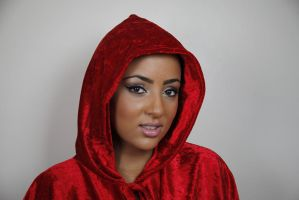 Little Red Riding Hood by Satyruk2000