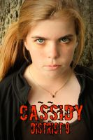 Tribute: Cassidy by musicity