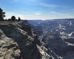 TG2 Grand Canyon by Buzzzzz