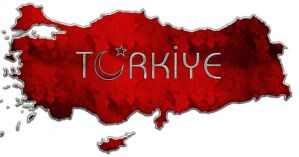 Turkiye by vesperTiLo
