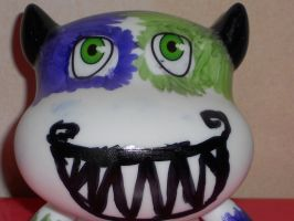 RAWR by autumn2010