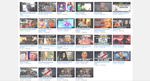 YouTube Video Thumbnails by Chronorin
