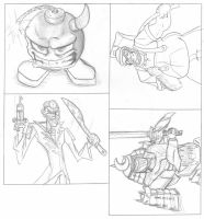 schoolprojet pictures 6 by darkdancing-blades