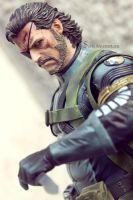 Big Boss by Sarqq