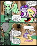 MLP Project 229 by Metal-Kitty