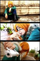 DOGS - Badou by xOxAmmAxOx