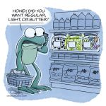 Sketchbook Silliness: Shopping by cedricstudio