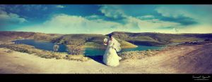 Wedding  Photojournalism 02 by isoott