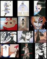 2012- Year of Improvement by 9Bleach6