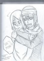 She's Mine!! by MoonLightSadness10