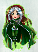 Rogue for Avionetca by MMtheMayo