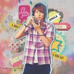 Happy Birthday Yamapi! by beiron