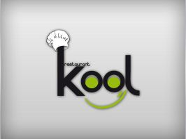 KooL Logo Type 2 by Fnayou
