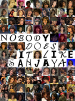 How Many Sanjaya's Do You See by YourFavoriteAries