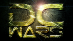 DC Wars Logo by TheLadyClockWork