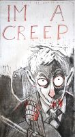 Creep by Tevy