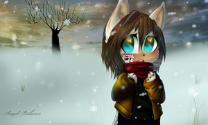 .:So Cold and Alone:. by Angel-Balance