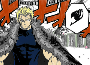 Laxus Champion part 2