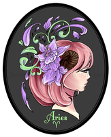 Aries by Chocolate-Cocoa