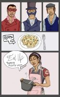 Yummy Risotto by LazyGreen