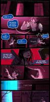 TOD: Chapter 3 page 33 by Yufei